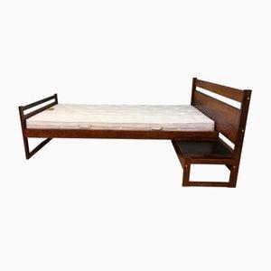 Mid-Century Single Bed