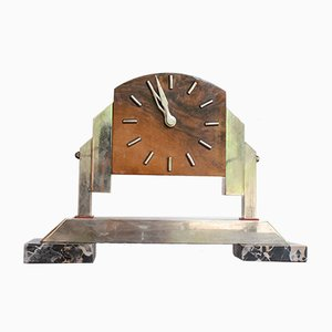 Horloge Art Déco, 1930s
