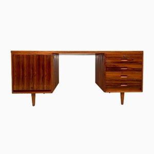 Vintage Teak & Rosewood Desk from Gordon Russell, 1960s
