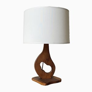 Table Lamp, 1950s