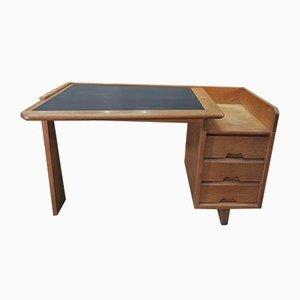 Student Desk by Guillerme et Chambron for Votre Maison, 1950s
