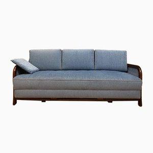 Sofá cama vintage