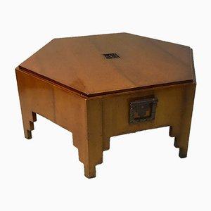 Tavolino da caffè Hexa di Roche Bobois, anni '70