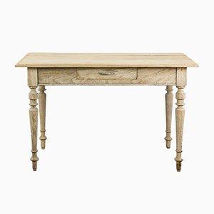 Table de Salle à Manger Ancienne Rustique