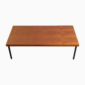 Tavolino da caffè di Pierre Guariche per Meurop, anni '60