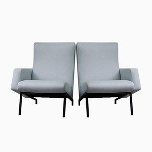 Miami Sofa von Pierre Guariche für Meurop, 1960er