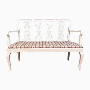 Vintage Sofa Bench