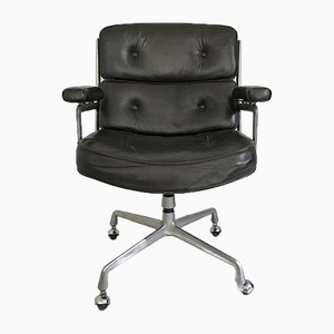 ES104 Time Life Desk Chair by Charles & Ray Eames for Herman Miller, 1960s