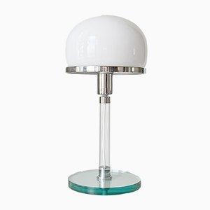 Lampe de Bureau Valentino de Metalarte, années 80