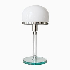 Valentino Table Lamp from Metalarte, 1980s