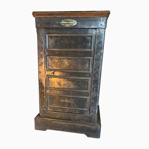 Antique Cabinet from Vallet