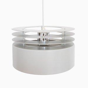 Lampe à Suspension Hydra Vintage par Johannes Hammerborg pour Fog & Mørup, années 60