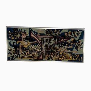 Tapestry, 1950s