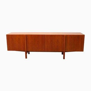 Danish Sideboard by Ib Kofod Larsen for Faarup Møbelfabrik, 1950s