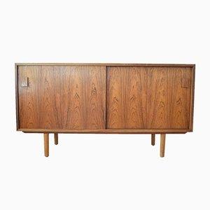 Dänisches Vintage Sideboard aus Palisander von Viby Møbelfabrik, 1960er