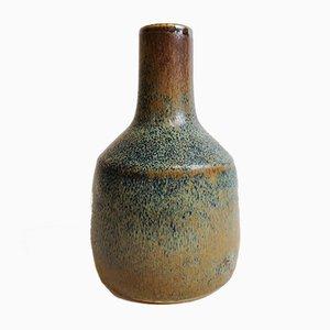 Large Mid-Century Ceramic Vase by Carl-Harry Stålhane for Rörstrand, 1950s
