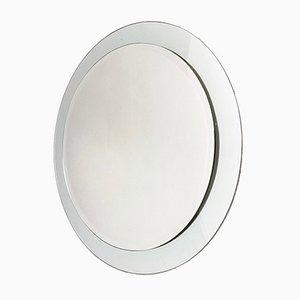 Specchio rotondo, Italia, anni '60