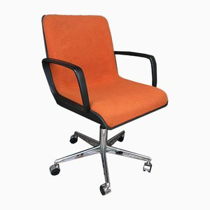 Swivel Desk Chair from Eurosit, 1970s