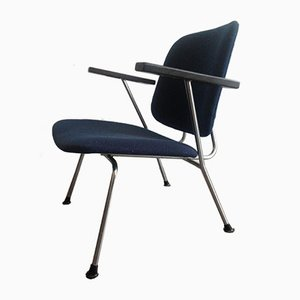 Lounge Chair by Willem Hendrik Gispen for Kembo, 1960s