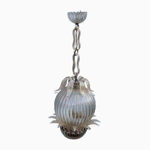 Vintage Ceiling Lamp by Archimede Seguso for Dream Homes