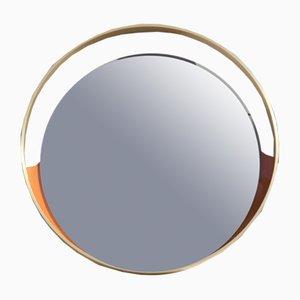 Italienischer Vintage Spiegel von Rimadesio