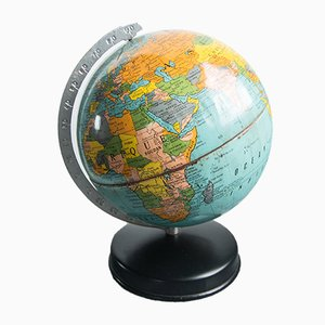 Globe de Taride, 1960s