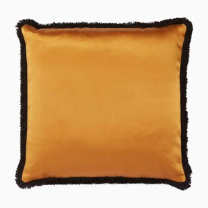 Satin Cushion by Dinsh London