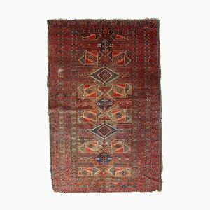 Alfombra Baluch afgana vintage