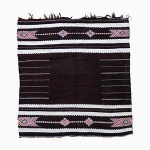 Vintage Moroccan Berber rugs
