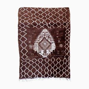 Alfombras marroquíes bereber vintage