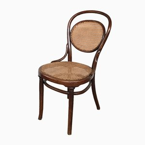 Antique No. 11 Dining Chair from Thonet, 1890s
