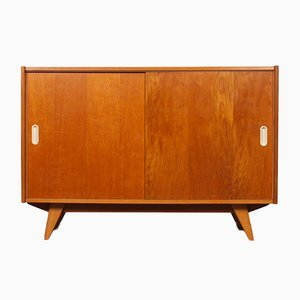 Dresser by Jiří Jiroutek for Interier Praha, 1960s