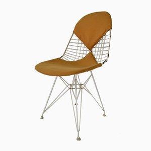 Sillas DKR Bikini de Charles & Ray Eames, años 50. Juego de 2