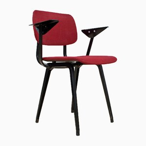 Dining Chair by Friso Kramer for Ahrend De Cirkel, 1954