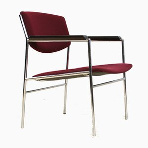 Model 60 Armchair by Gijs van der Sluis, 1960s