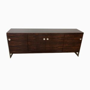 Rosewood Sideboard by George Nelson for Herman Miller, 1970s