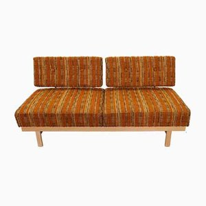 Sofá cama Stella de Walter Knoll / Wilhelm Knoll, años 50