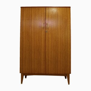 Teak Wardrobe from Lebus, 1960s