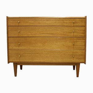 Teak Dresser from A. Younger Ltd., 1960s