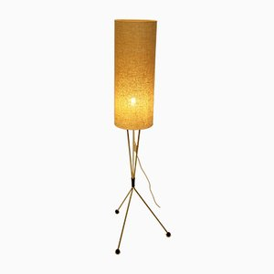 Tripod Floor Lamp, 1960s