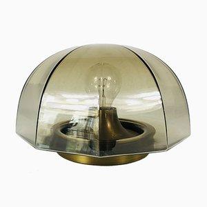 Vintage Einbaulampe von Hillebrand Lighting, 1960er