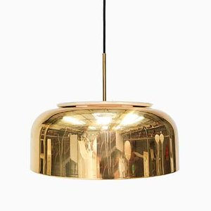 Knubbling Ceiling Lamp by Anders Pehrson for Ateljé Lyktan, 1970s