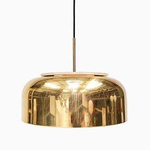 Lámpara de techo Knubbling de Anders Pehrson para Ateljé Lyktan, años 70