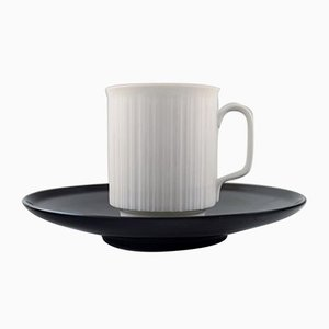 Vintage Studio-Line Coffee Set by Tapio Wirkkala for Rosenthal, 1962