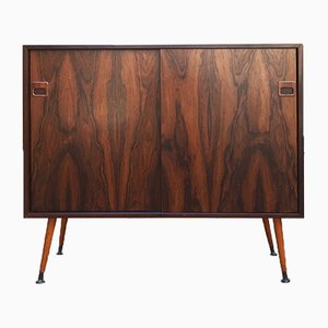 Danish Brazilian Rosewood Sideboard from Dyrlund, 1960s