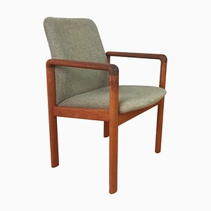 Teak Armchair from Dyrlund, 1960s