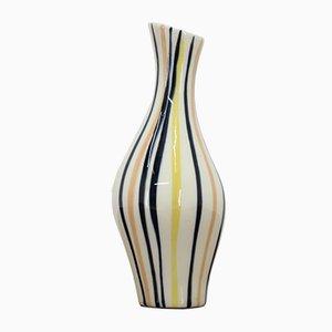Vase by Formánková Libuše for Ditmar Urbach, 1970s