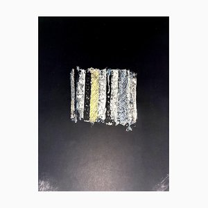 Lithographie par César, 1963