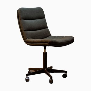 Vintage Desk Chair by Geoffrey Harcourt for Artifort, 1960s