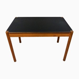 Dining Table with Reversible Top by Arno Jon Jutrem, 1960s